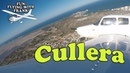 Sunset Flight: Cullera - Valencia Flight
