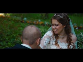 Свадебный клип • Юрий Лиза
