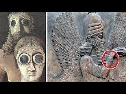 Ватикан вздрогнул,когда понял,кем были ангелы, а библейской легенды о рае больше нет
