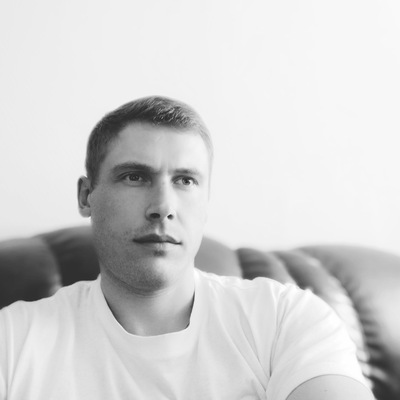 Александр Янковский