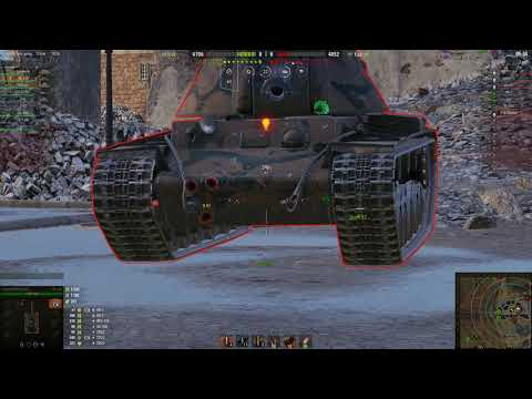 World of Tanks 2019 01 23 47% рак в топе на 430 8 фрагов 4700 урона