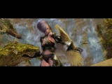 Эльмораденс! Lineage 2 - Танцевальный батл!