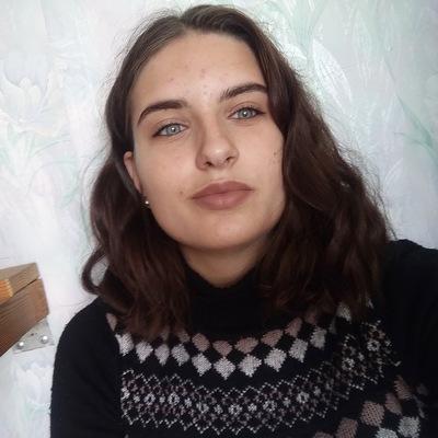Маша Клепикова