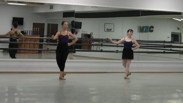 Galliard Solo from The Ballet of the Seven Planets - Parts 1 2 , Music Leotards