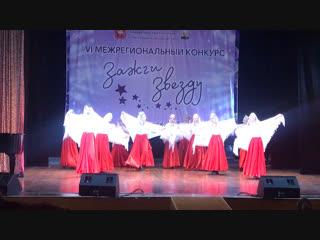 Уральские кружевницы