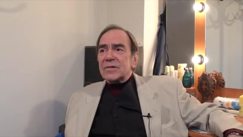 Легенды дубляжа Вадим Яковлев