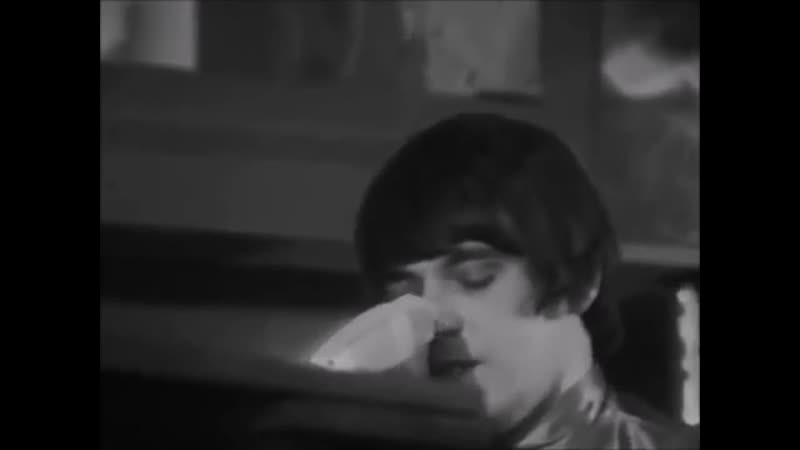 Procol Harum – A Whiter Shade Of Pale ( Live 1968 )