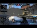 [ESC - CSGO Highlights] WHEN PROS ENTER 400 IQ MODE 2 (Smartest Plays Ever) - CS:GO