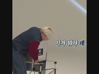 remember that run episode when yoongi started panicking because the box got stuck, i cant