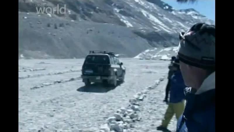 Мечты о вершине. Эверест - За гранью возможного. Эпизод 1. 01 серия. (2006г.).