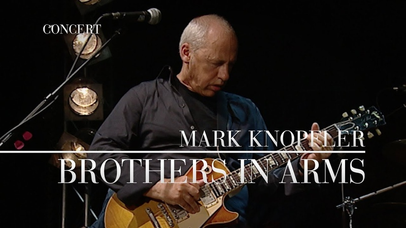 Mark Knopfler - Brothers In Arms (Live In Berlin 2007) OFFICIAL