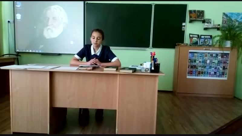 Чемпионат по чтению вслух. 2