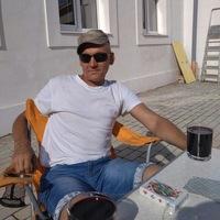 Анкета Serj Ermuhambetov