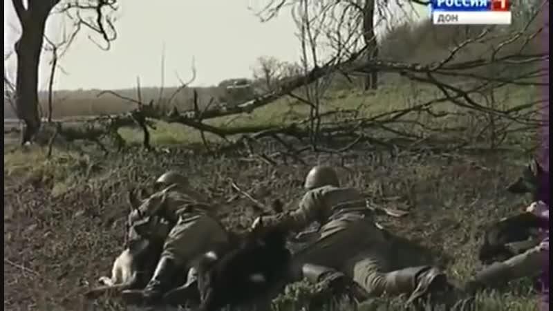 Земля решающих сражений - Ростовская область в годы Великой Отечественной войны