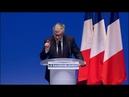 Jean Paul Garraud Grande convention nationale Marine Le Pen le 13 01 2019