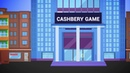 Кэшбери Гейм Cashbery Game