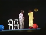 Низззя!(Слава Полунин+Леонид Лейкин)