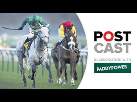 Racing Postcast Bristol De Mai wins Betfair Chase   Ladbrokes Trophy Fighting Fifth Preview