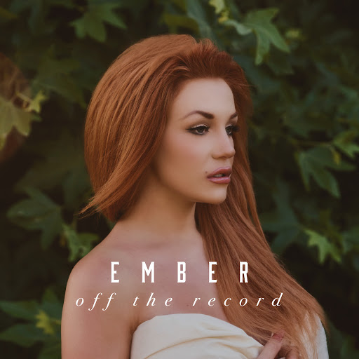 Ember альбом Off the Record
