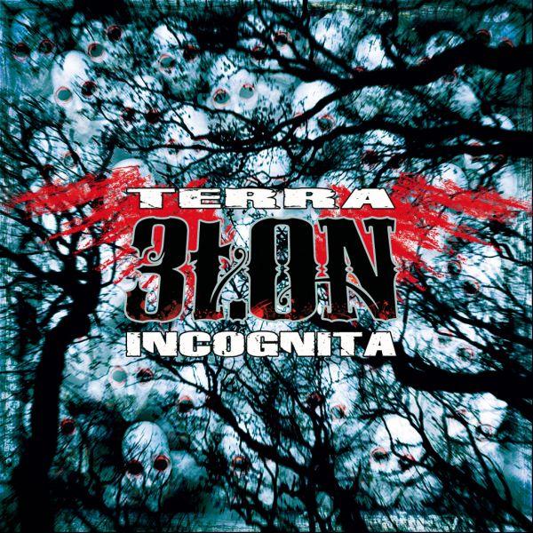 3t.ON - Terra Incognita-cover