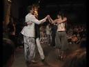 Prague Tango Alchemie 2010 - Gold milonga - show octet