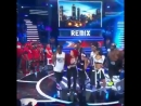SB_Group| Justina Valentine and «Black Squad» with remix «Little Red Riding Hood» | «Wild 'N Out»