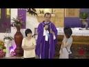 1 Chị Bên Úc Bị Loạn Thị, Cận Thị Và Không Thể Nhìn Rõ Để Làm Việc, Được Chúa Thương Xót Chữa Lành