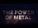 GRAVE DIGGER - The Power Of Metal (Official Lyric Video) _ Napalm Records