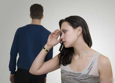 Гипоактивное расстройство полового влечения встречается у мужчин и женщин.