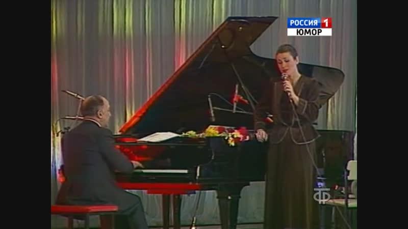 Обыкновенный концерт с Эдуардом Эфировым. Выпуск 81