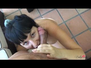 [ts-baileyjay] bailey jay - cum on my huge fucking tits [2018 г., shemale, blowjob, handjob, cumshot, 720p]