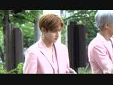 VK170701 MONSTA X fancam (I.M focus) @ Mini Fanmeeting Music Core