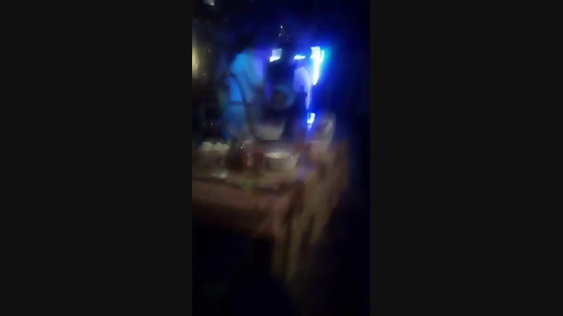 Далер Калонов Live