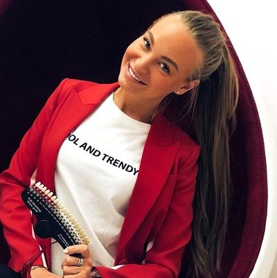 Ирина Романченко