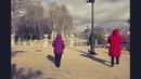 Мадрид 2019 Прогулка по королевскому парку в Аранхуэс Medium
