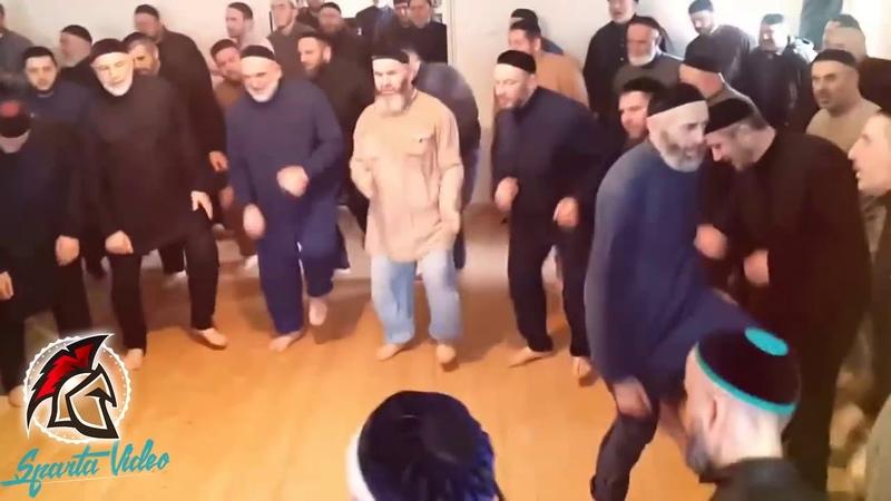 Я КРОКОДИЛ КРОКОЖУ И БУДУ КРОКОДИТЬ [Sparta Video]