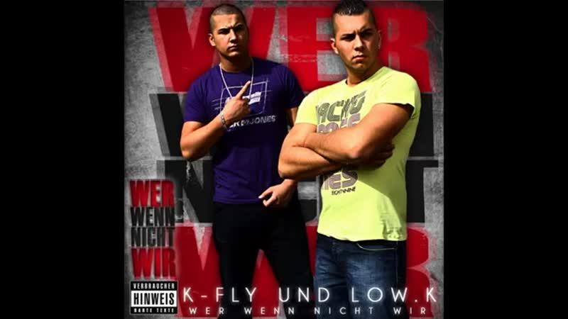 K-Fly Low.K - Geh Dein Weg (feat. MAG Kyra)