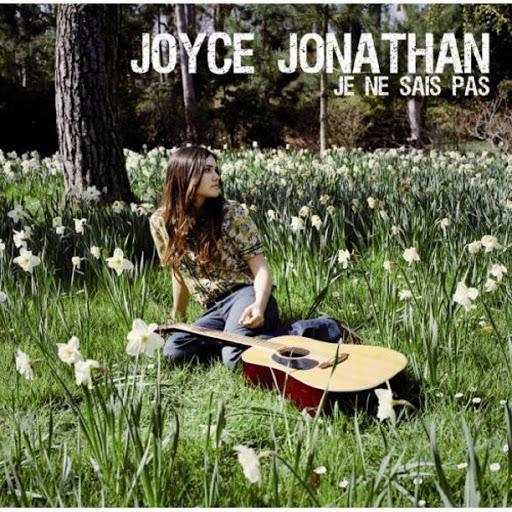 Joyce Jonathan альбом Je ne sais pas