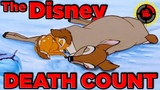 Film Theory What is Disney's Body Count