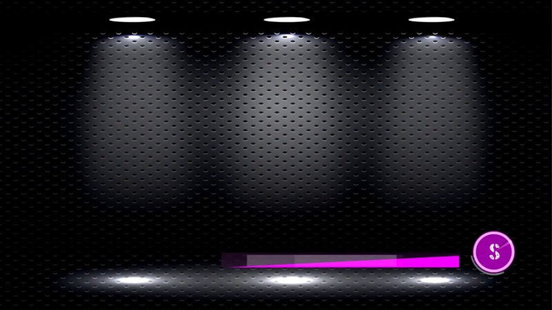 Плашка для видео монтажа Sony Vegas 13