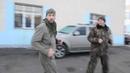 ⚡ War in Donbass 2014 Vostok Battalion Begin Day Training ⚡