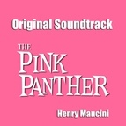 Henry Mancini альбом The Pink Panther