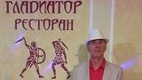 Александр Попов 14 октября 2018г. г.Москва (любительская съёмка)