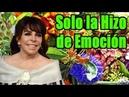 Verónica Castro Firma Segunda Temporada de la Casa de las Flores