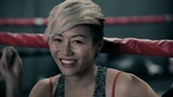 Into The Badlands x Lewis Tan's Fight Camp Ep4 with JuJu Chan -