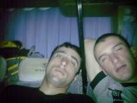Ахмед Хуранов, 24 августа 1992, Саяногорск, id113139431