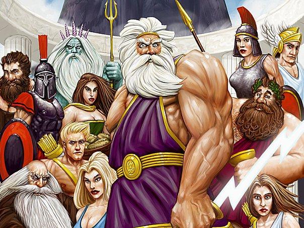 alexander the great 4 греция