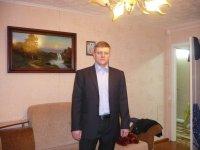 Сергей Остапенко, 28 октября 1979, Омск, id35179011
