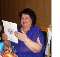 Нина Босоногова, 7 апреля 1952, Петрозаводск, id36720977