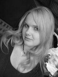 Екатерина Анотова, 13 апреля 1990, Санкт-Петербург, id41872523